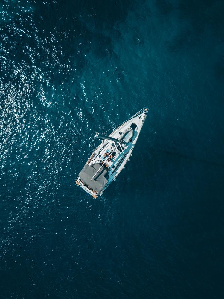 Stort utvalg av flotte båter